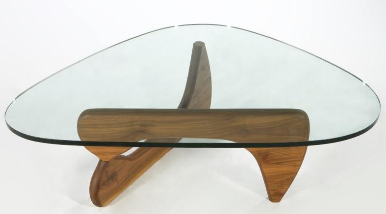 Salontafel Scandinavisch Design : Design salontafel glas glazen salontafels online kopen
