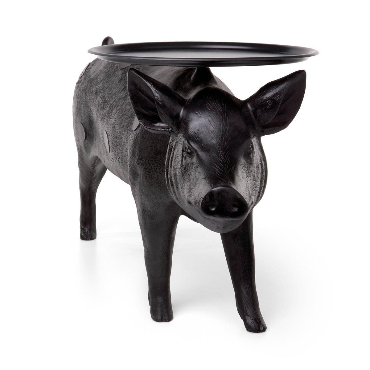 Pig Table Front