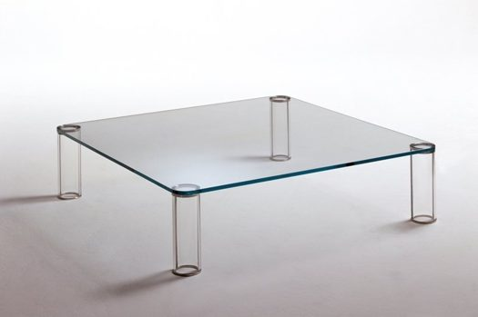 Piero Lissoni Pipeline salontafel
