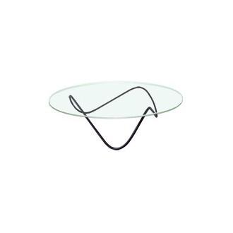 Rafic Farah Kaeko salontafel glas