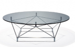 Spider sofa table Andreas Hansen
